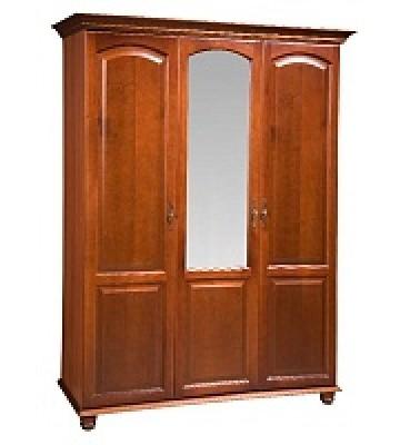 Шкаф 3-ств Глория-6