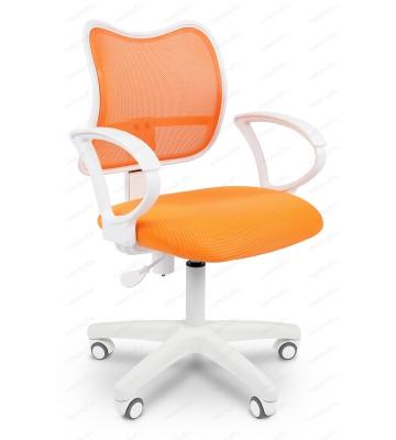 Кресло компьютерное Chairman 450 LT Orange