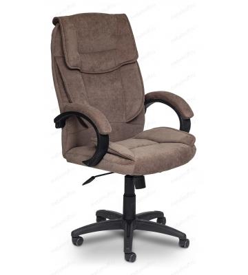 Кресло компьютерное Oreon Smoke