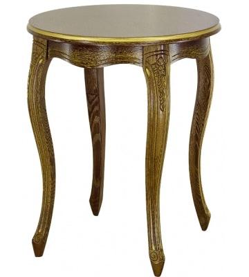 Стол Лацио нераздвижной деревянный