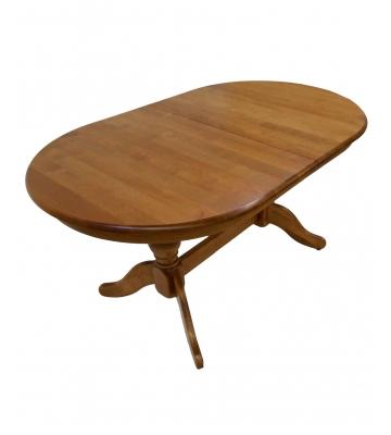 Раздвижной деревянный стол Гранд 2