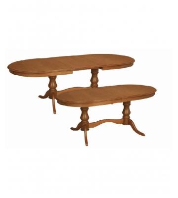 Раздвижной стол Рубин ЮМ