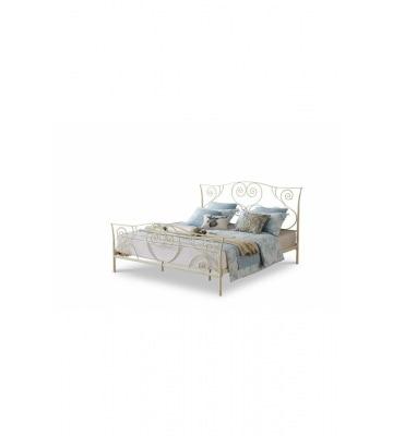 Кованая кровать  TDF0818