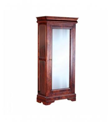 Шкаф с витриной ОВ 28.12