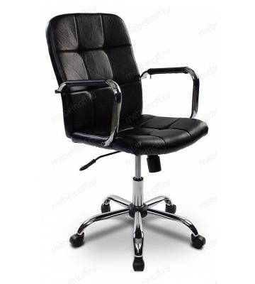 Кресло компьютерное CH-909-LOW/BLACK