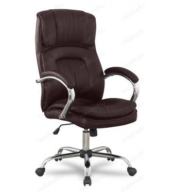 Кресло компьютерное College BX-3001-1/Brown