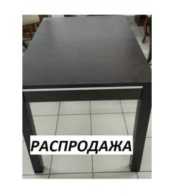 Деревянный раздвижной стол Агат Ж