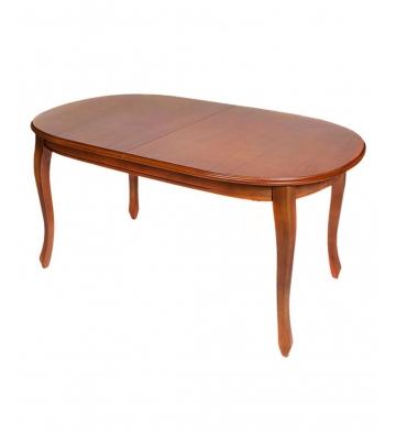 Деревянный раздвижной стол Агат 2