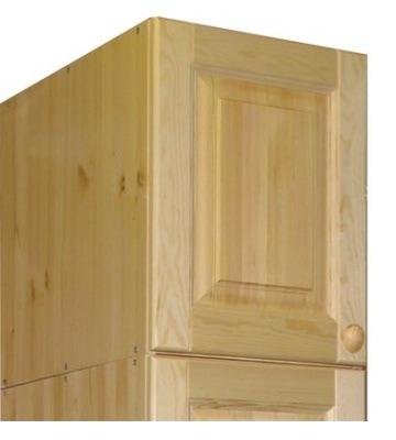 Антресольная секция Ан-001/011 для шкафов 400 мм