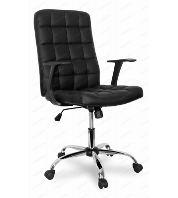 Кресло для руководителя College BX-3619/Black