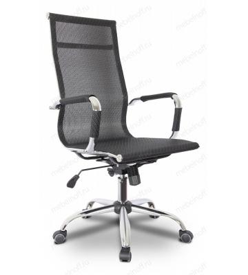 Кресло компьютерное College XH-633A/Black