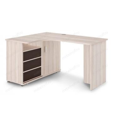 Стол письменный Домино СР-145С карамельный