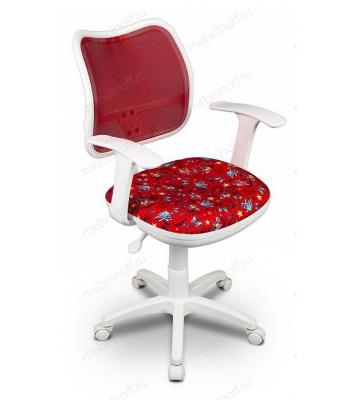 Кресло компьютерное CH-W797/RD/ANCHOR-RD