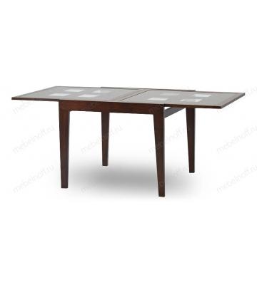 Стол обеденный Benson 90 Capuccino
