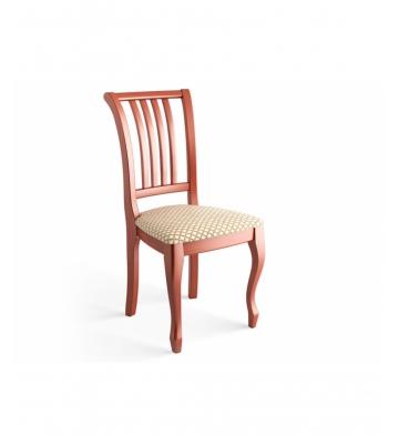 Деревянный стул Дарси