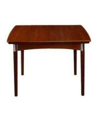 Деревянный раздвижной стол Агат КБ