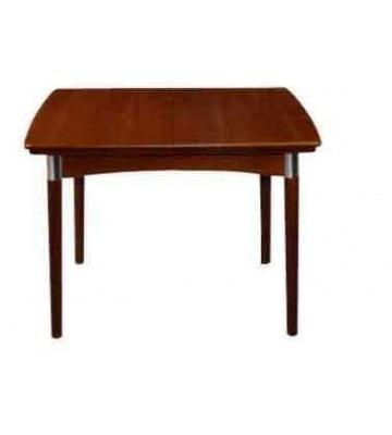 Деревянный раздвижной стол Агат КМ