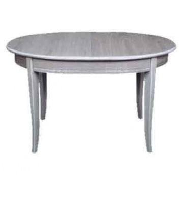 Деревянный раздвижной стол Агат 3