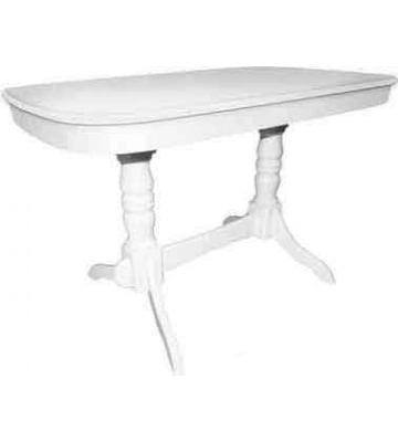 Раздвижной  деревянный стол Рубин