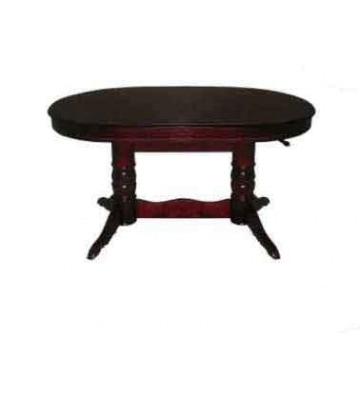 Деревянный стол-трансформер Рубин Т