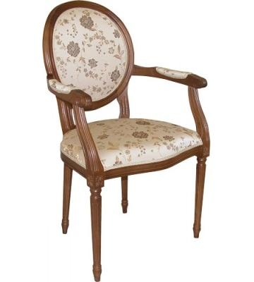 Кресло Цезарь из дерева