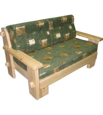 Диван-кровать Скандинавия со спальным местом 1250*1950 мм