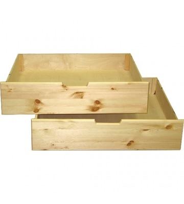 Дополнительно ящики к кроватям К-2м, К-1гс, К-2в