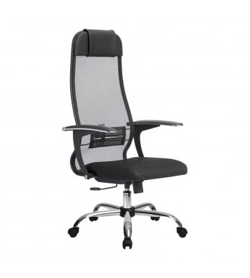 Кресло руководителя МЕТТА Комплект 14