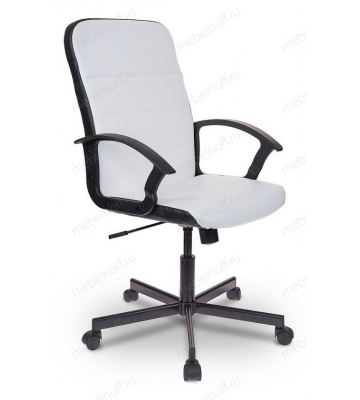 Кресло компьютерное TRIEST-WH