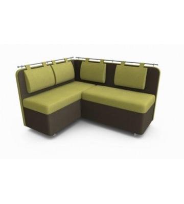 Кухонный диван Форум-3 с хозяйственным ящиком