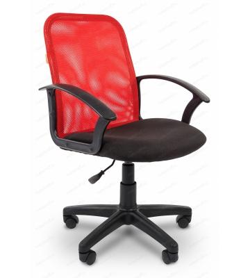 Кресло компьютерное Chairman 615 rd/bl
