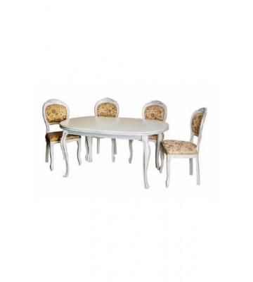 Стол Гранат 1520