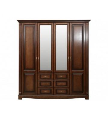 Шкаф для спальня Венето П415.01