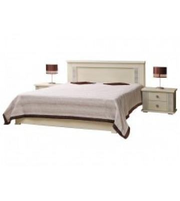 Кровать 2-спальная Тунис