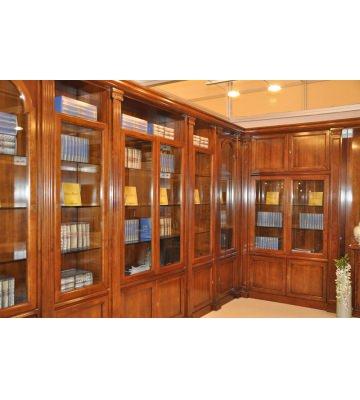 Стенка для библиотеки