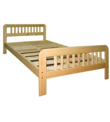 Интересная кровать Генуя от ведущего производителя