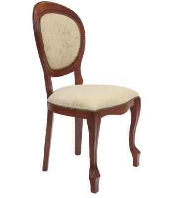 Изящный стул Маркиза для любителей классики