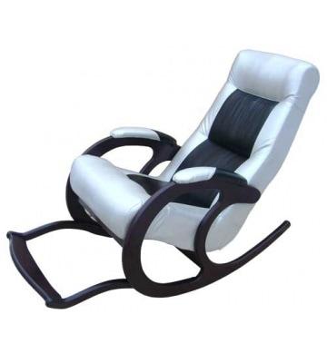 Кресло Качалка КР-15-1 (с регулируемой подножкой)