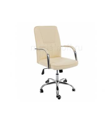 Стул Компьютерное кресло Nadir бежевое
