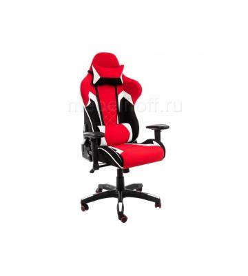 Компьютерное кресло Prime черное / красное