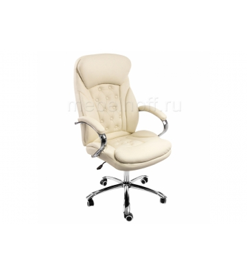 Компьютерное кресло Rich бежевое