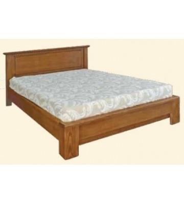 Кровать без изножья Леди