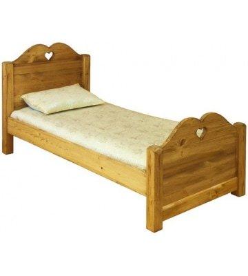 Кровать LCOEUR 90