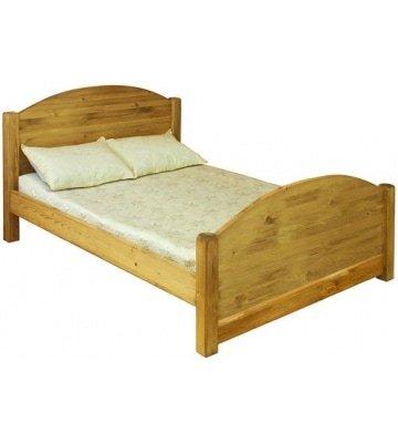 Кровать из сосны LMEX 160
