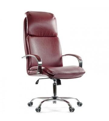 Компьютерное кресло Надир хром