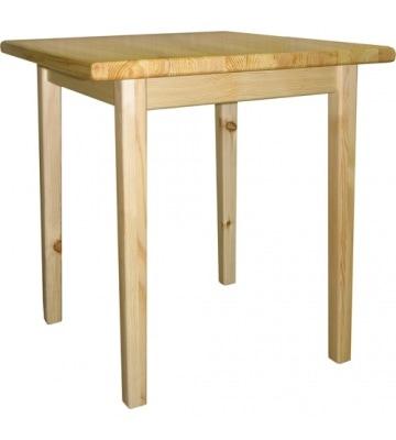 Небольшой стол СО-800 на четырех ножках