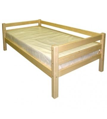 Односпальная кровать К-1гс для детской комнаты