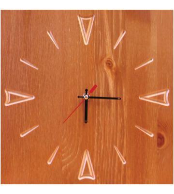 Оригинальные часы Стрелки