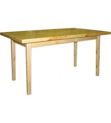 Прямоугольный стол СО-1400 для дачи