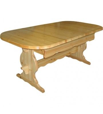 Раздвижной стол Праздничный